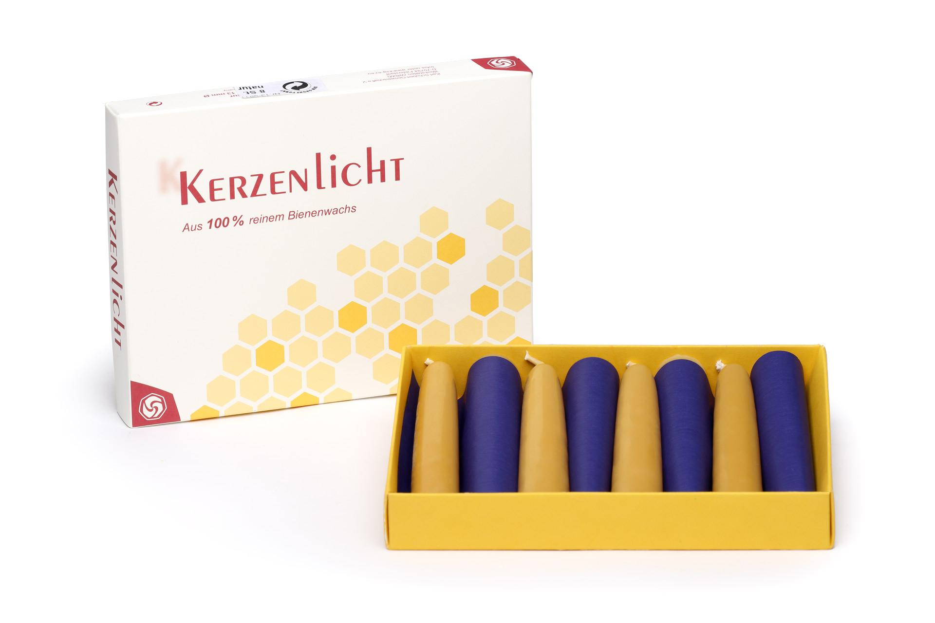 Bienenwachskerzen-Tafelkerzen-120mm-natur-verpackt-im-Karton-8-Stueck-ksg