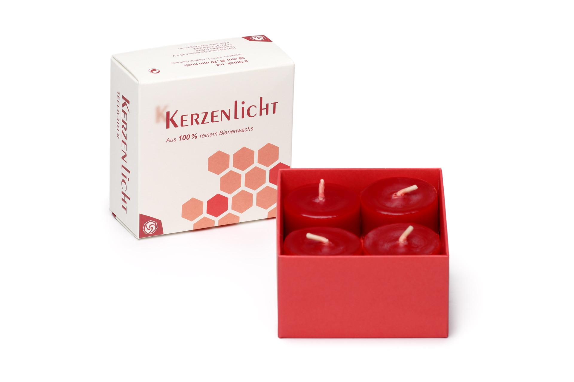 Bienenwachskerzen-rot-Teelichter-8Stueck-im-Karton-ksg