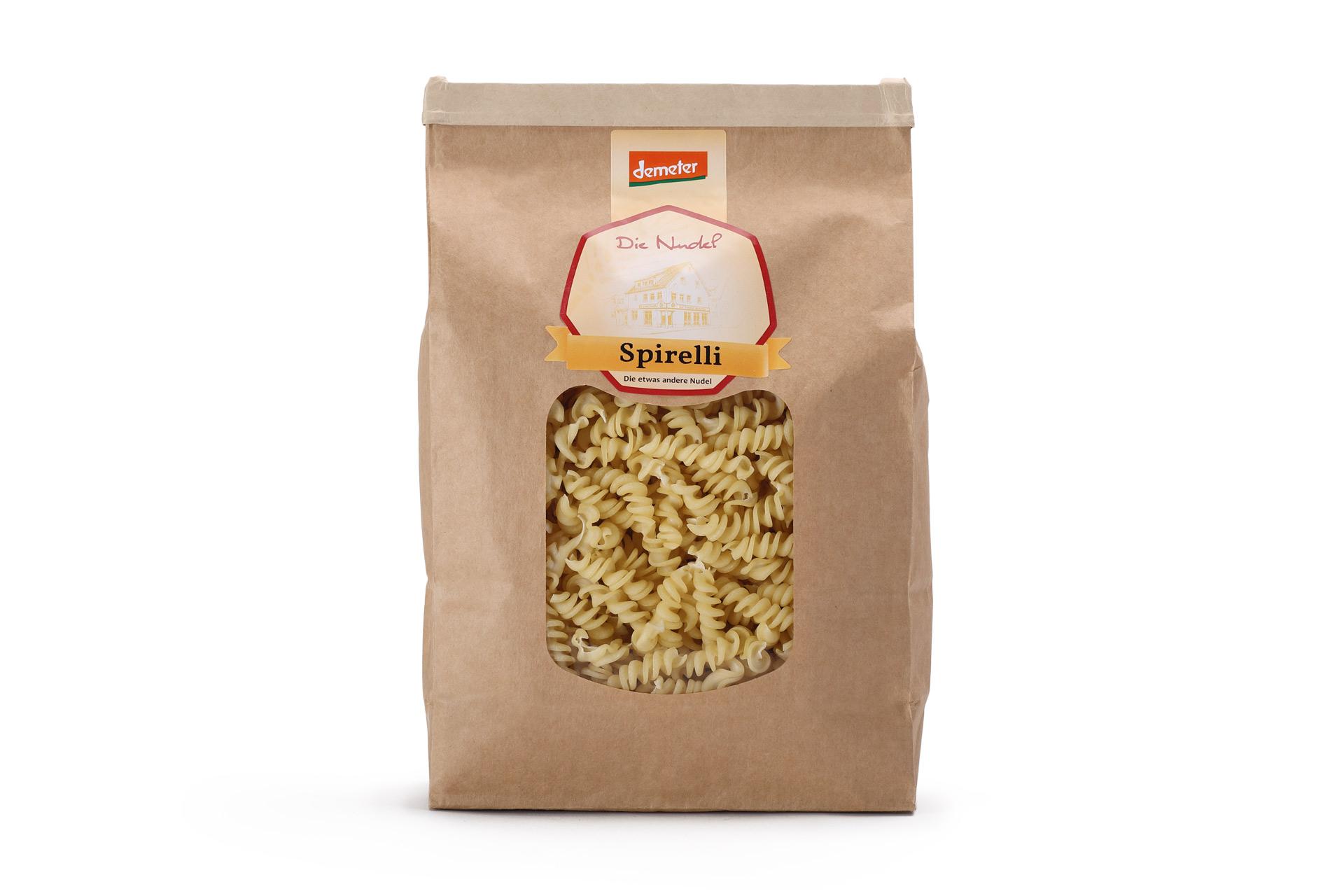 Spirelli-500-Hartweizengriess-Bio-Verpackung-kgs
