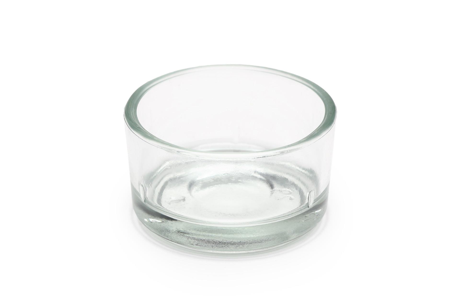 Bienenwachskerzen-Teelichtglas-einzeln-ksg