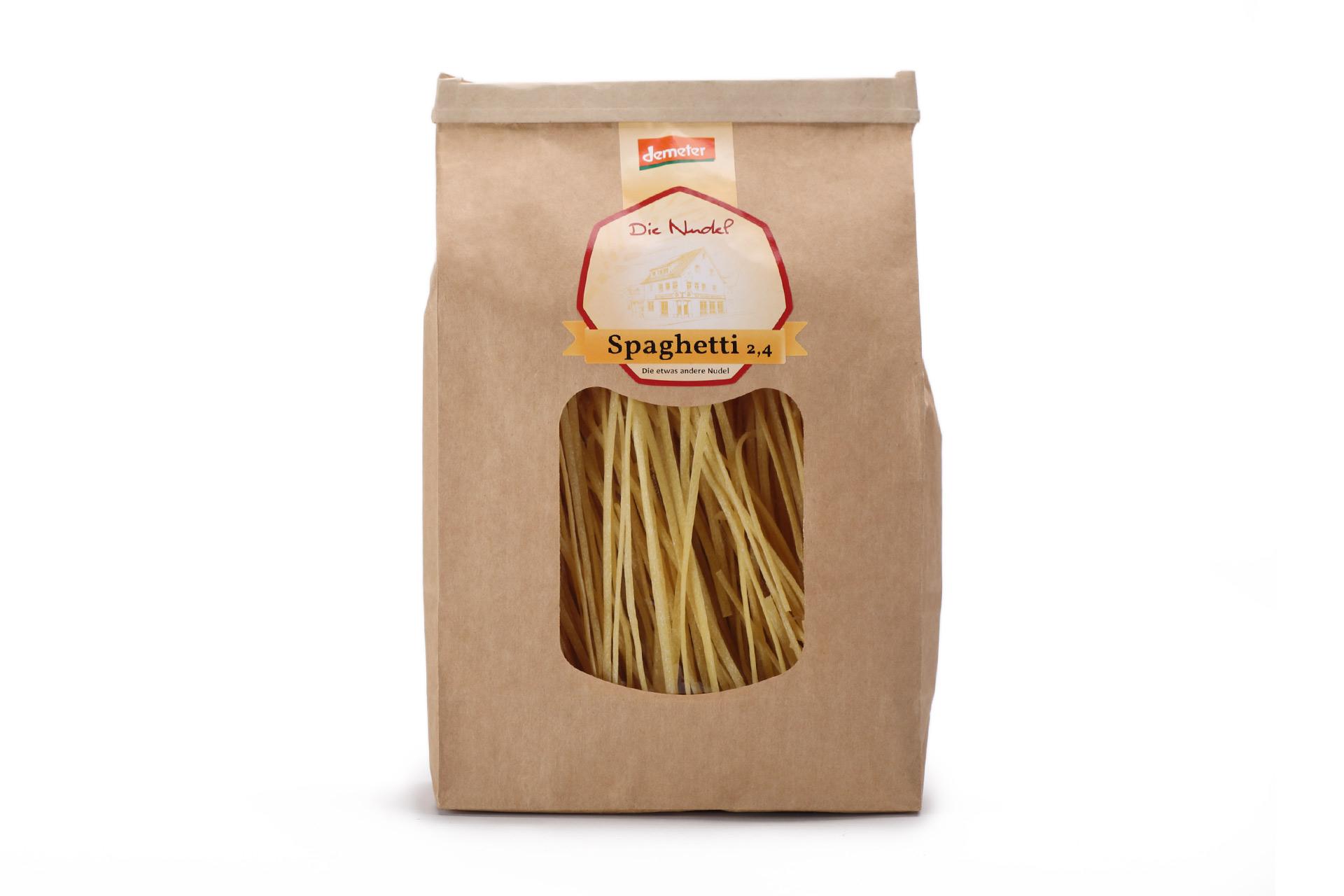 Spaghetti-24-Hartweizengriess-bio-Verpackung-ksg
