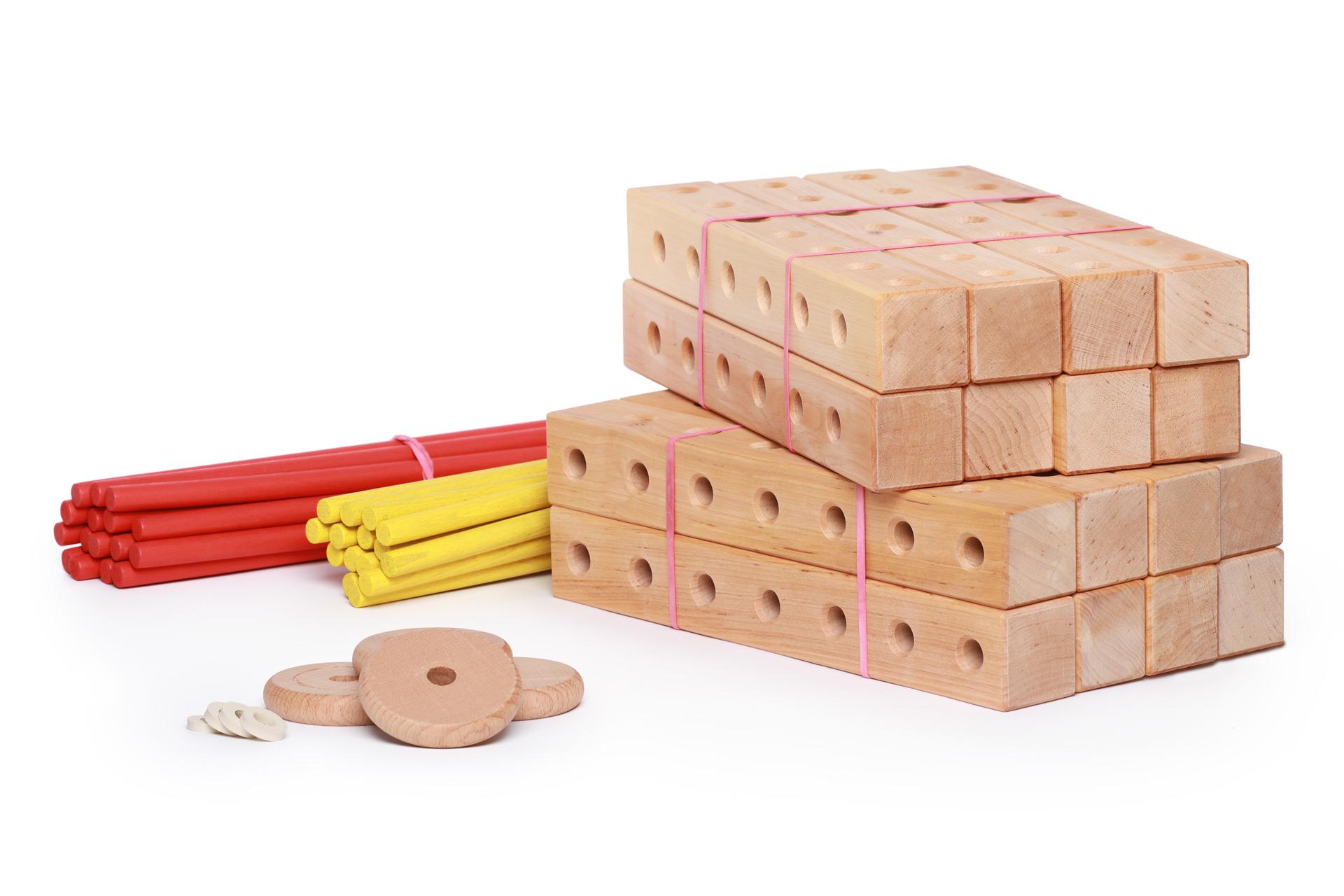 Spielwaren-aus-Holz--Mammut-Agadez-ksg