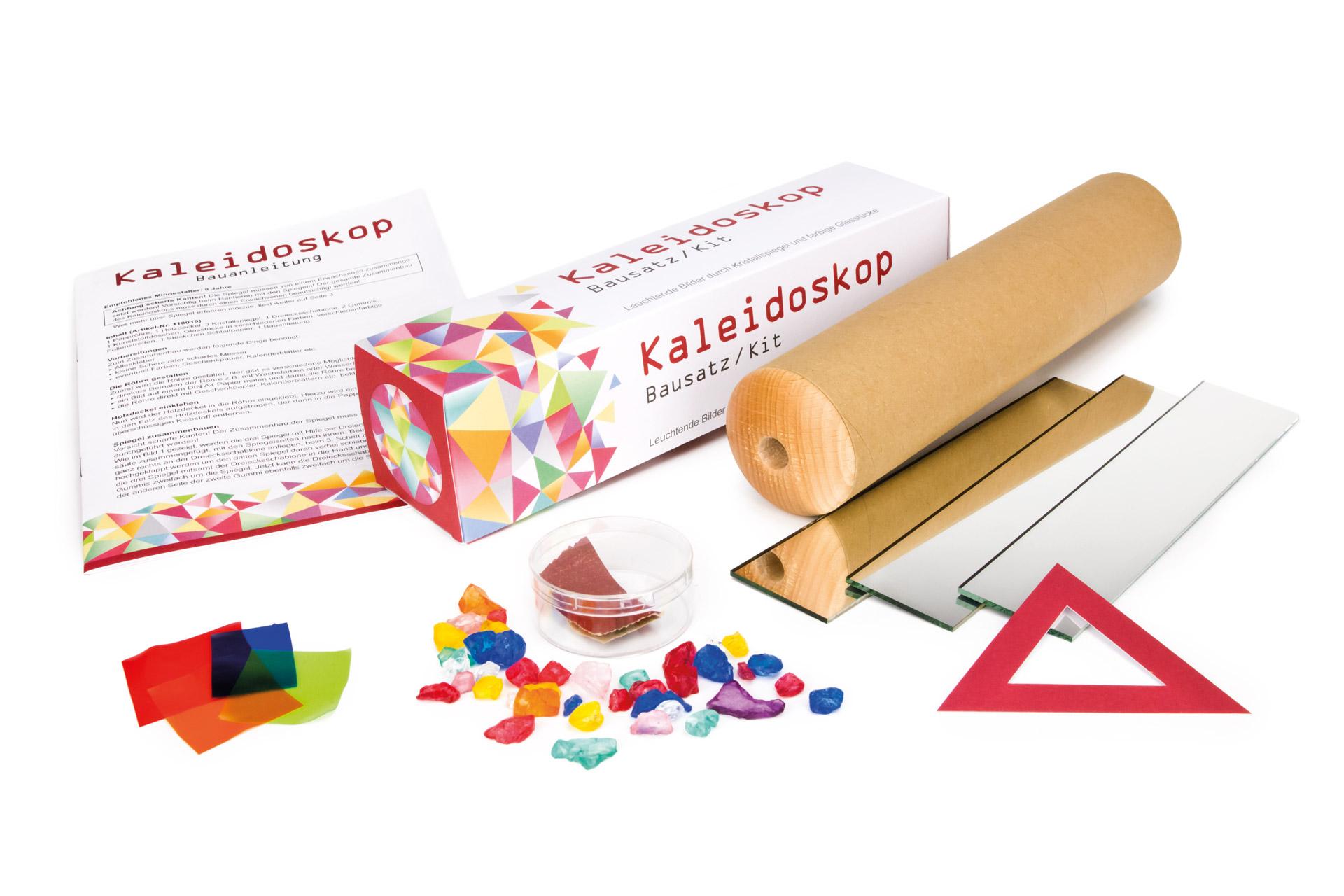 SpielezumBasteln-Spielbausatz-Kaleidsoskop-Einzelteile-ksg