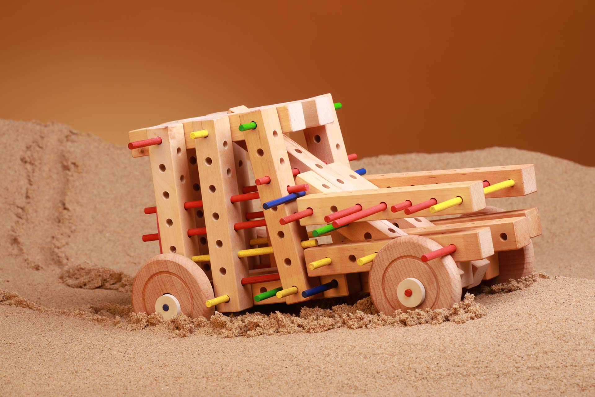 Spielwaren-Agadez-Feinmotorik-Therapie-Strategiespiel-Auto-ksg